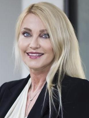 Angela Wolf Recruiting Partner Stuttgart