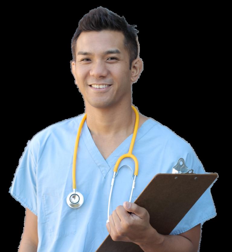 Pflegepersonal Pflegekräfte
